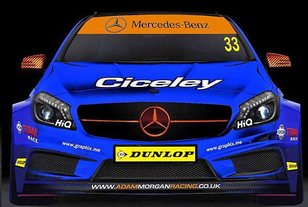 Ciceley Racing