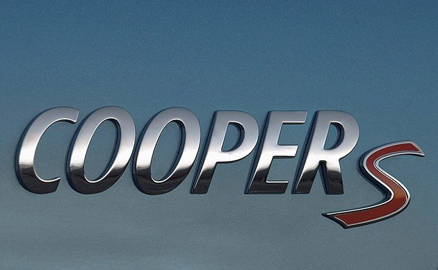 Cooper S的渦輪增壓引擎也將受惠於Twinpower科技。 MINI