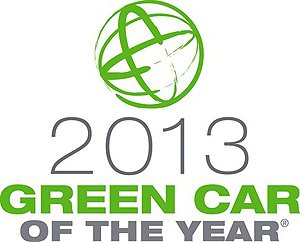 今年綠能車將在洛杉磯車展頒獎。 GCOY