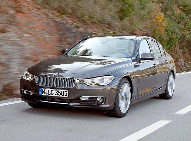 328d動力系統跟台灣市場的320d相同。 BMW