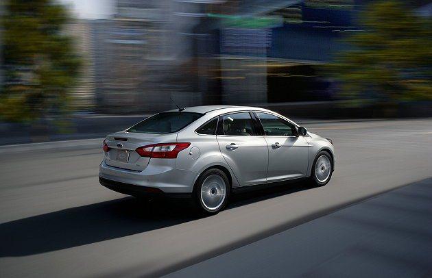 Focus秉持Go Further的品牌承諾,重新定義中型車市場。 Ford提供