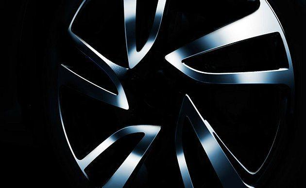 Levorg預計2014年在日本量產上市。 Subaru提供