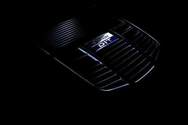 Levorg concept搭載全新1.6升水平對臥缸內直噴渦輪增壓引擎。 Su...