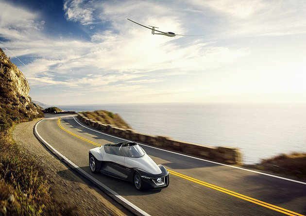 BladeGlider結合零碳排放技術、用鋰電搭配輪內馬達,創造極度駕馭樂趣。 ...