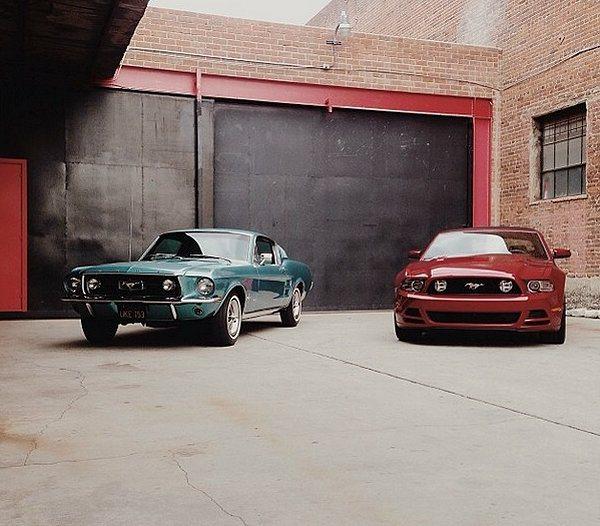 12月5日新世代Ford Mustang將在全球四大洲、六大城市同步與車迷見面,...
