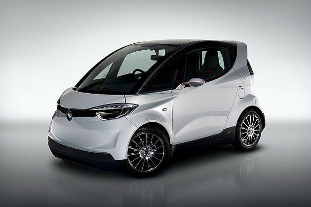Yamaha與F1知名工程師Gordon Murray合作打造MOTIV.e電動...