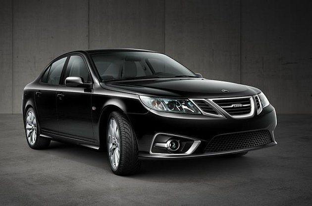 Saab台灣總代理商富實業預計最快明年第三季,將Saab 9-3 Aero導入台...