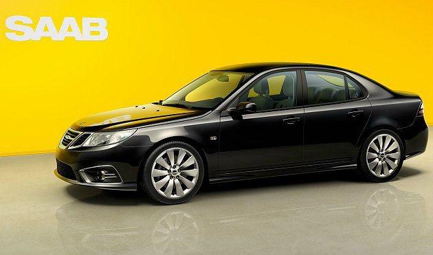 新一代Saab 9-3 Aero初期以中國市場為主要銷售目標。 Saab提供