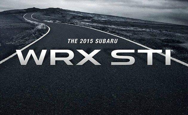 Subaru將在底特律車展正式亮相旗下性能旗艦WRX STI;Subaru總代理...