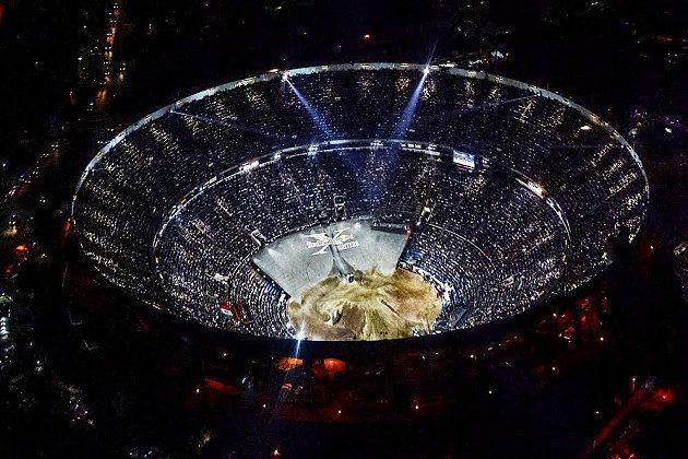 2001年所建立的Red Bull 極限越野機車花式競技,現在已經發展成為全球規...
