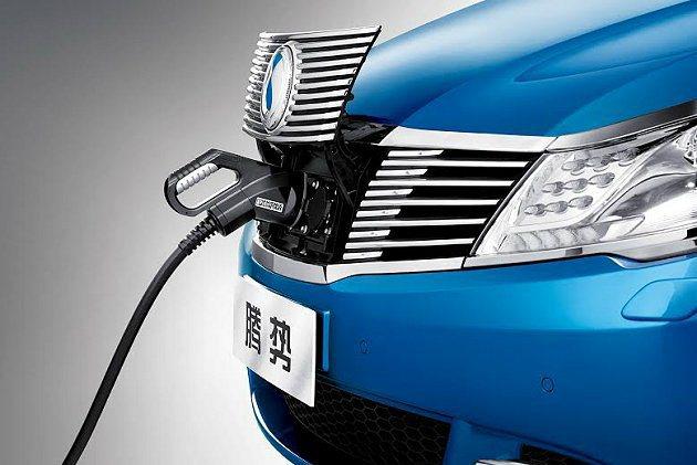 依充電座的不同,DENZA可在1小時至7小時完成充電。。 DENZA提供