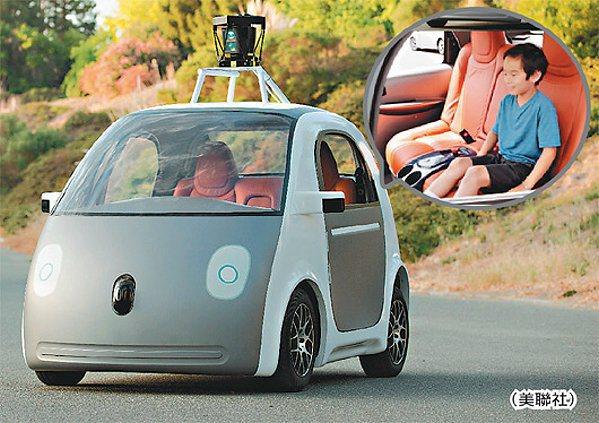 Google打算與汽車業者合作,生產100到200輛附加安全功能的全自動駕駛原型...