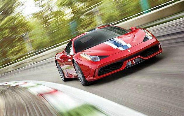 458 Speciale是458 Italia的進化版,它注入創新以及高端的技術...