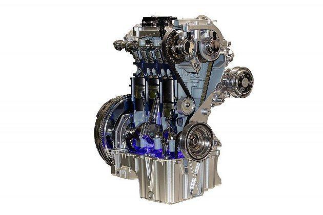 2014年國際引擎大獎(International Engine of the ...
