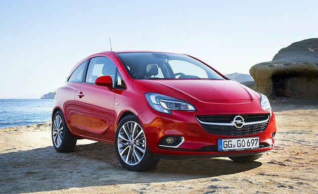 新Corsa經過全新設計,同樣具備動感與小巧精悍風格,但又多了穩重氣息。 Ope...