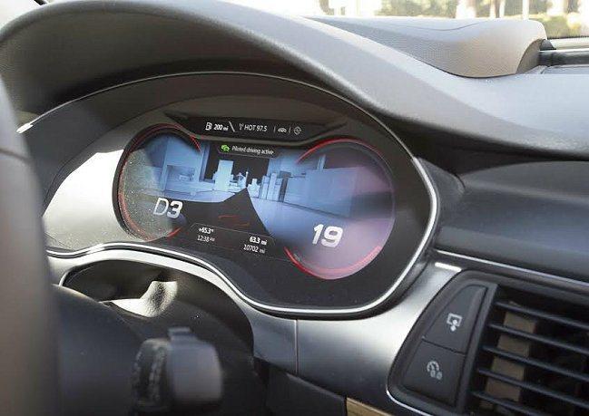 先進的自動駕駛技術(Piloted Driving),主要可減緩駕駛者在長途旅行...