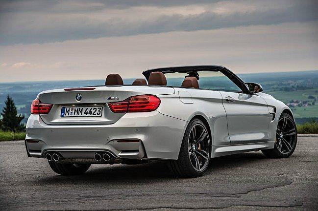 後保桿凹凸有致,下緣也有分流器。 BMW提供