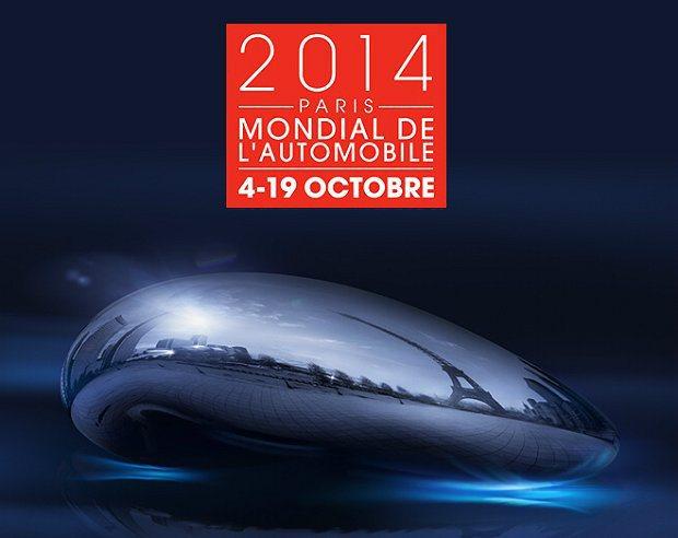 2014年的巴黎車展將揭幕,以「汽車的未來在巴黎」為主題。 巴黎車展官方