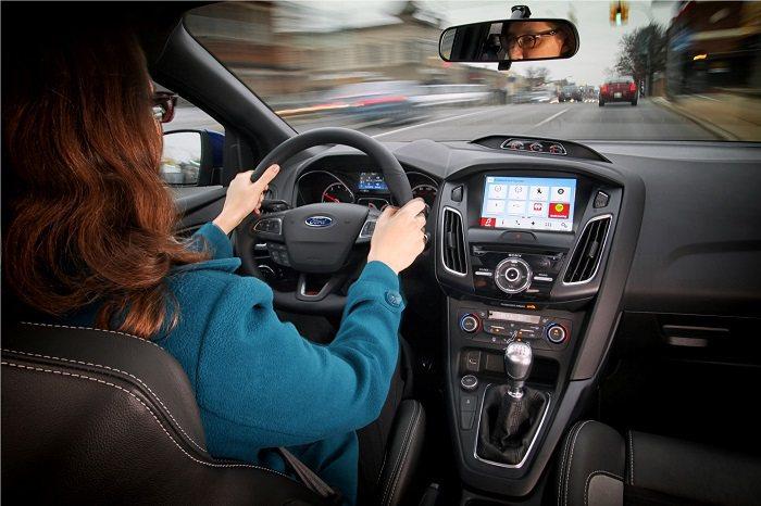 福特汽車於展中宣佈Ford Smart Mobility智慧移動藍圖,藉以創新思...