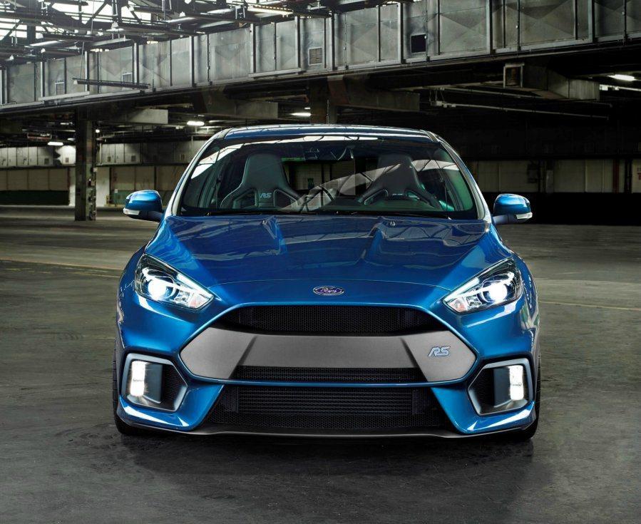 福特汽車同時宣布將於2020年前闊步經營高性能市場,推出包含全新Ford GT、...