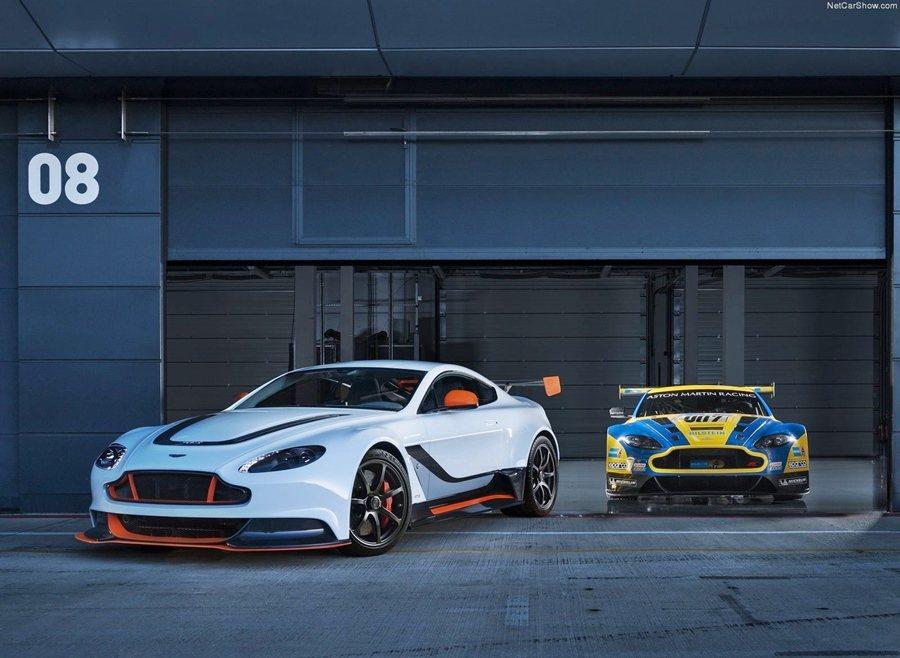 Aston Martin將在3月的日內瓦車展發表一台取材自GT賽車概念的限量特殊...