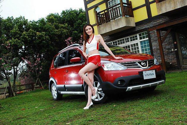 Livina不再分長短軸車型,進化為單一車型,預計3月13日發表上市。 記者趙惠群/攝影