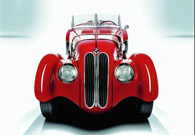 1936_BMW_326 BMW