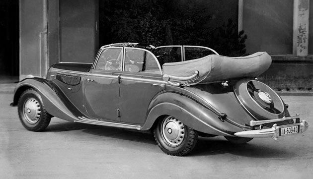 BMW 335。 BMW