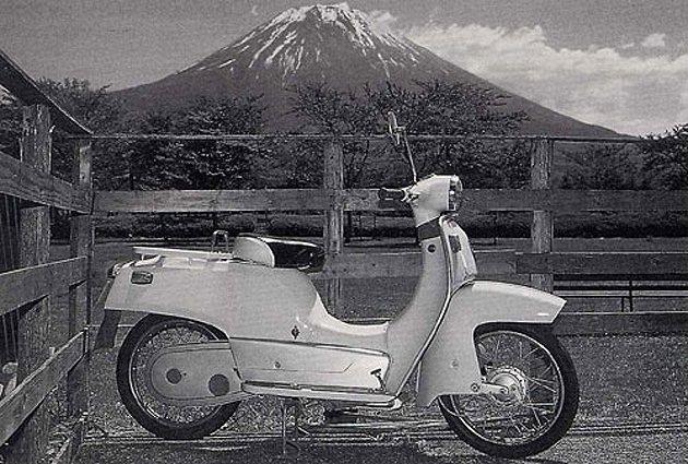 Rabbit 90 Subaru