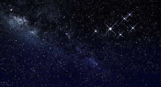 日本人常會在Subaru之後加上Mutsuraboshi一詞,也就是指「六連星」...