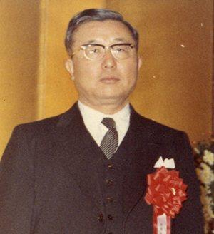 1967年豐田英二接下豐田總裁之位。 Lexus