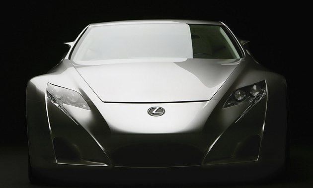 2011年品牌史上第一款超跑車LFA推出, 限量生產55輛銷售一空。 Lexus