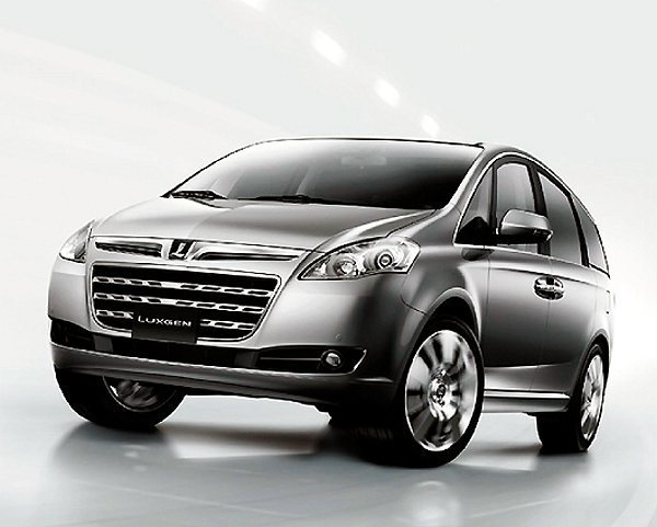 Luxgen7 MPV為車主提供更高的安全性。 Luxgen