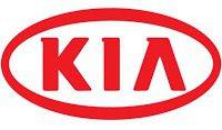 1994年為紀念創業50周年加上Sephia和Sportage外銷大成功而重新設計白底紅邊的logo。 KIA提供