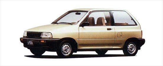 1986年,起亞與美國福特汽車公司達成合作協定,加上MAZDA,著手設計和生產採用福特技術的Pride小型車,正式推出。 KIA提供