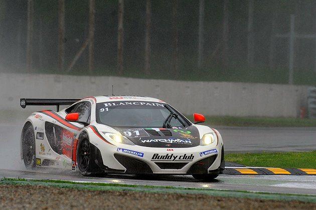 AAI車隊參加的亞洲利曼系列賽,為房車耐久賽最高層級Le Mans 24小時世界...