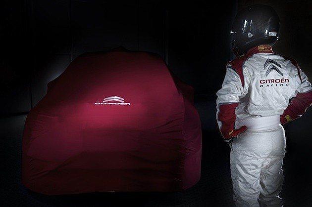 Sébastien Loeb將進軍WTCC,搭擋車款尚未公布。 Citroen