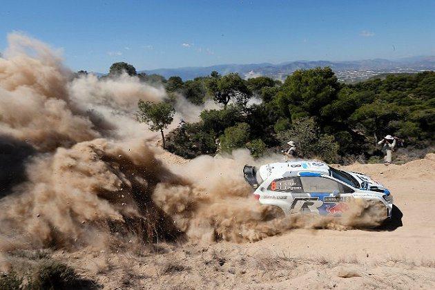 WRC從1973年開始舉辦,2013年為第41個賽季。 WRC官網