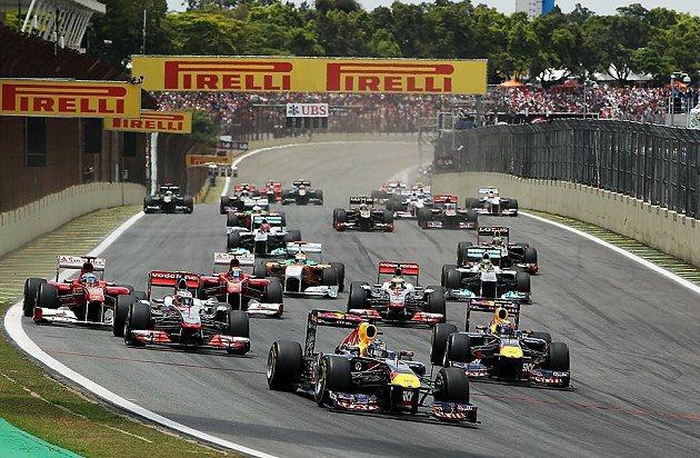 Webber批車隊把焦點關注在財務上,而忽略了人才的培養與競爭。 F1提供