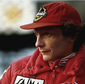 現已64歲的Lauda不時會發表高見。 F1提供