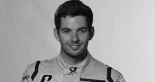Sean Edwards今年奪得Nurburgring 24小時耐久賽的勝利。 Porsche Motorsport提供