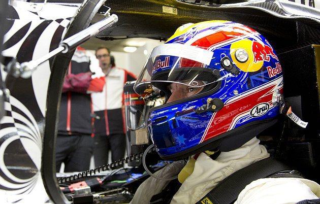 Mark Webber也參與保時捷全新 LMP1 賽車的 2013 年試車計劃。...