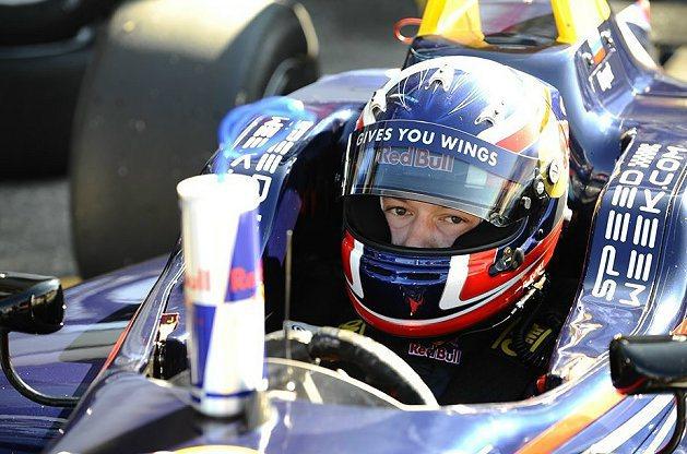 Daniil Kvyat以19歲又322天的年齡成為F1賽事有史以來得分最年輕的車手,打破Sebastian Vettel的紀錄。 F1官網