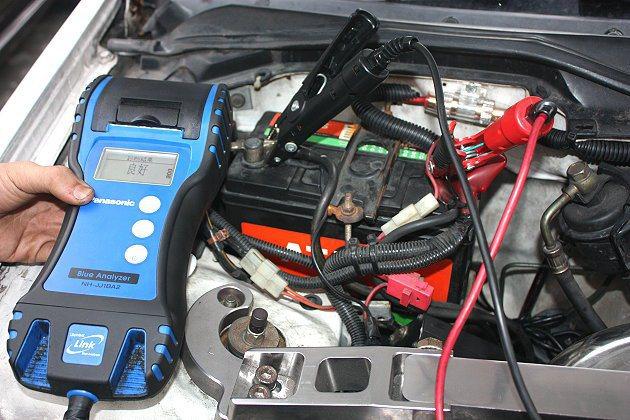 汽油車與柴油車的啟動電流大小有所差異,在救車時也要注意,避免救援車也變成被救車。...