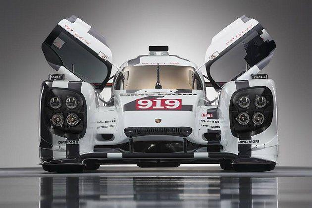 Michelin將在今年度所舉辦的WEC世界耐力錦標賽LMP1組別中,為全新Po...