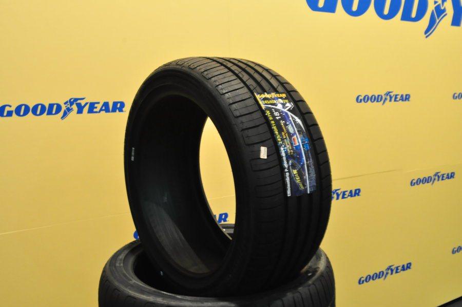 EGP已通過歐盟輪胎標籤的規範,尤其是濕地抓地力獲最佳A級認證,油耗方面B級以及噪音測試69dBb也都屬出色表現。 記者許信文/攝影