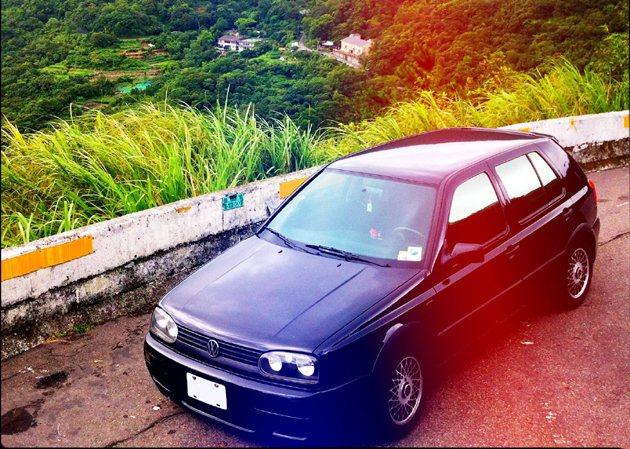 一輛好車可以開很久,依賴好的車主保持。 蔡志宇