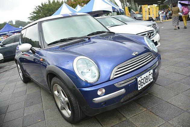 Mini小車,都會行駛最優哉。 承德汽車商圈提供