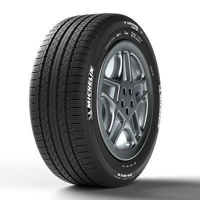 米其林特別針對道路型SUV所設計的Latitude Tour HP休旅車專用輪胎...