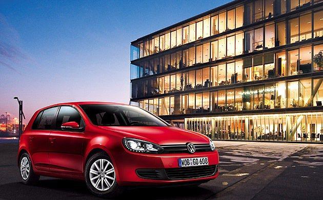 13萬配備+七萬現金折扣,超值機會只有500輛 VW